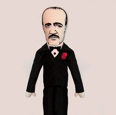 Toy Don Corleone R$89,00