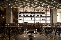 San Juan Grill (Mexico) Kob + Co - Restaurant & Bar Design