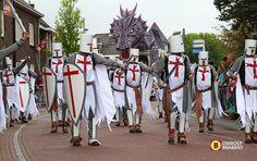 Brabantsedag - Ridders