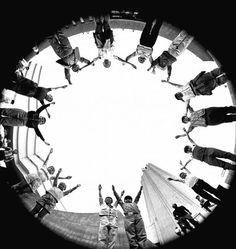 Old Montreal, Montreal Ville, Expo 67, World's Fair, Habitats, Collage, Canada, Memories, Future