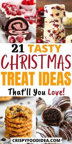 Easy Christmas Treats, Holiday Snacks, Christmas Foods, Christmas Sweets, Christmas Cooking, Christmas Recipes, Holiday Recipes, Christmas Decor, Chocolate Hummus