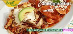 desayunos Los Bisquets Obregón  julio 15