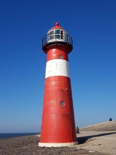 Lighthouse -Westkapelle NL