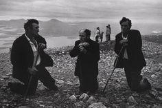 """Ireland by Josef Koudelka (Czech, born 1938) 1972. Gelatin silver print, 9 7/16 x 14 1/8"""" (24.0 x 36.0 cm). Joseph Strick Fund. © 2012 Josef Koudelka"""