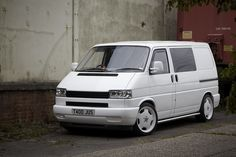 Show me your lowrider!!!! - Page 18 - VW T4 Forum - VW T5 Forum