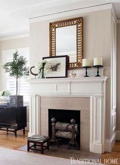 80 best magnificent mantels images fireplace set fireplace mantel rh pinterest com
