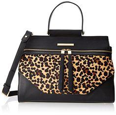 Nine West 9W City Chic Hewes Satchel Top Handle Bag, Leopard, One Size Nine West http://www.amazon.com/dp/B00NAWWV6G/ref=cm_sw_r_pi_dp_dM4Yvb0DJJ0MN