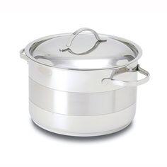 Cuisinox POT-C24 Gourmet 7.8 Quart Covered Dutch Oven