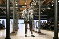 Nowa kolekcja butów #Apia w towarzystwie ubrań Van Graff. Pokazy mody: Katarzyna Sokołowska  w Starym Browarze w Poznaniu. #buty #trendy A / W15 / 16 #APIA #Vangraff #StaryBrowar #BlowUpHall5050Hotel   #KasiaSokołowska #TopModelTVN