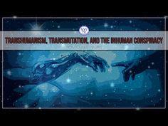 Transhumanism, Transmutation, and the Inhuman Conspiracy w/ David Carrico