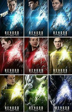 Star Trek Beyond Star Trek 2009, New Star Trek, Star Wars, Star Trek Tos, Star Trek Characters, Star Trek Movies, Star Trek Beyond Movie, Star Trek Reboot, Starship Enterprise
