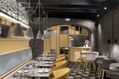 Restaurante Saboc