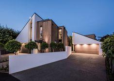 Galería de Terraza Gleneagles / Cymon Allfrey Architects - 9