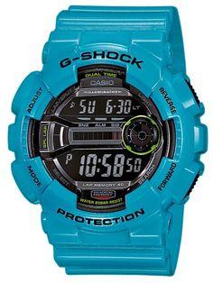 CASIO G-SHOCK | GD-110-2ER