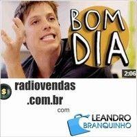 O Bom dia do Porta do Fundos - Rádio Vendas com Leandro Branquinho by leandrobranquinho on SoundCloud