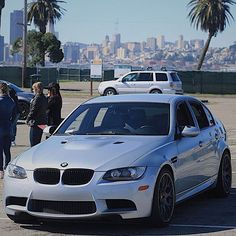 #tbt to @joeprezzy 's previous E90 💣 • • • #bmw #bmwrepost #mpower #eurounion #m2 #m3 #m4 #m5 #m6 #honda #vtec #bayareaphotographer #bayarea #montereybay #canon #canonusa #50mm #freelancephotographer #photography #citylife #montereybaylocals - posted by Adrian Castillo https://www.instagram.com/adriancxstillo - See more of Monterey Bay at http://montereybaylocals.com