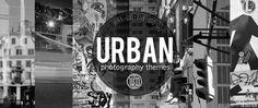 50 Urban Photography Themes / Ideas from Wanderlust Designer