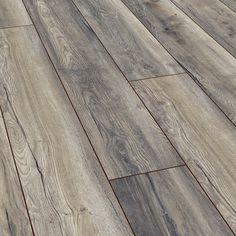 Tegola Exquisit Plus Harbour Oak Grey Laminate Outdoor Carpet, Diy Carpet, Modern Carpet, Luxury Vinyl Tile, Luxury Vinyl Plank, Grey Wooden Floor, Grey Laminate Flooring, Contemporary Leather Sofa, Wood Grain Tile