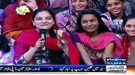 InfoWorld : Samaa Char Best Comedy Show 8th March 2015