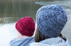 Northward Hat by Tin Can Knits Free pattern!