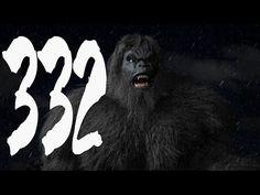 Sasquatch Chronicles 2017 // SC EP: 332 Dr. John Bindernagel [Bigfoot Hotspot Radio]