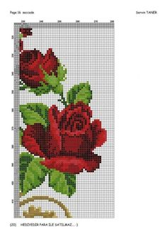 1 million+ Stunning Free Images to Use Anywhere Cross Stitching, Cross Stitch Embroidery, Cross Stitch Patterns, Cross Stitch Rose, Cross Stitch Flowers, Free To Use Images, Rico Design, Fair Isle Pattern, Prayer Rug
