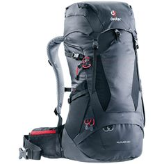 Compare Deuter Futura 30 Backpacks prices at top outdoor gear retailers. The smarter way to shop for Deuter backpacks. Hiking Backpack, Nylons, Kanken Mini, Spring Steel, Rain Gear, Backpack Online, Jack Wolfskin, Golf Bags, Boots