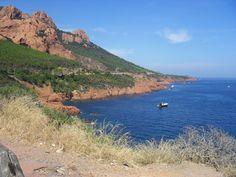 Nivce view in France #travel #roadtrip #France #Europe #cote d'azur #sea