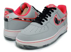 Nike Air Force 1 Low Fighter Jet
