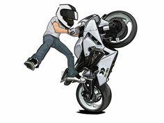 Stunt Bike, Bike Couple, Motorcross Bike, Photo Cutout, Ktm Rc, Motorbike Design, Bike Quotes, Pokemon Eeveelutions, Car Themes