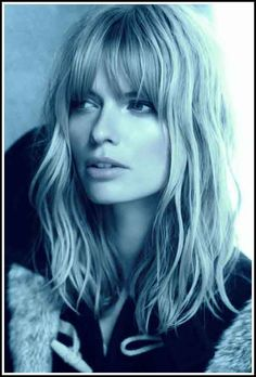 1000+ images about Hailey baldwin on Pinterest | Hailey Baldwin, Bangs and…