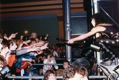 Kiss Pictures, Paul Stanley, Iron Maiden, Soundtrack, Rock And Roll, Army, Band, Life, Kissing Pics