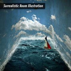 50+ Impressive and Detailed Photo Manipulation Tutorials