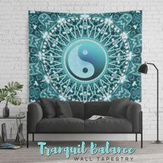Tranquil Balance Sym