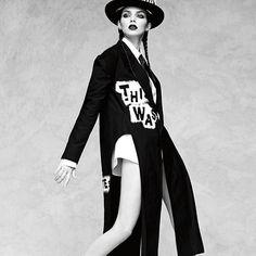 YOHJI YAMAMOTO https://www.fashion.net/yohji-yamamoto   #yohjiyamamotoofficial #fashionnet #mode #moda #style #model #designers