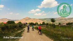 Am deschis înscrierile pentru Măcin Country Roads, Travel, Voyage, Viajes, Traveling, Trips, Tourism