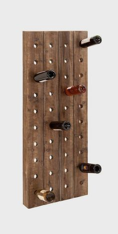 Rowe Wine Rack