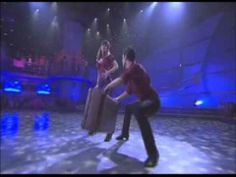 Sytycd benji and donyelle sexy back
