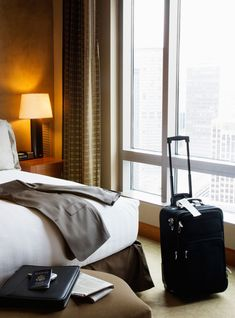 Book Your Hotel On This Day Of The Week If You Want The Best Deal+#refinery29