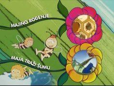Pcelica Maja spica - Pčelica Maja intro - uvodna pjesma Family Guy, Fictional Characters, Fantasy Characters, Griffins