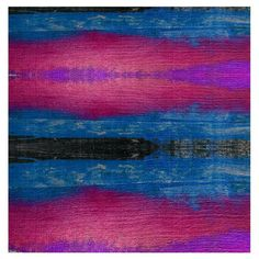 You should see this Abstract Suzani II Framed Print Art