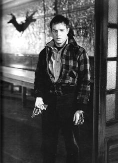 On the Waterfront (1954): He could've had class. He could've been a contender.
