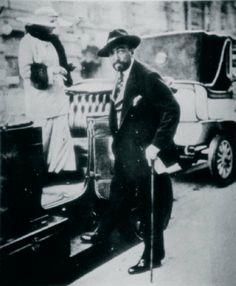 1912 Paul Poiret