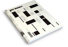 Magazine Layout Design Inspiration 7