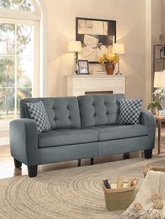 62 best tufted sofa images in 2019 rh pinterest com