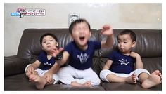 Song triplets dancing The cutest triplets in the world