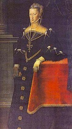 María de Austria: lugarteniente de España y emperatriz de Alemania