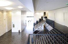 Gallery of Scherpenzeel Multifuntional Complex / Slangen + Koenis Architects - 12