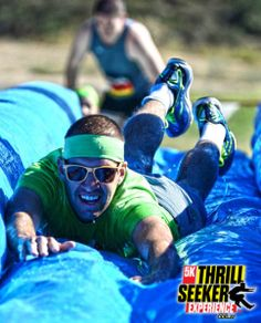 3 FUN 5ks you DON'T want to miss! It looks so fun!!!  http://things2doinutah.com/3-excellently-unique-5k-runs-you-have-to-runs-to-experience-this-fall/