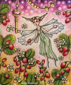 #klaramarkova#magicaldelights#colouringkeepsmegoing#adultcoloringbook#coloring_secret#coloringmasterpiece#lovecoloring#colouringaddict#polychromospencils#magicaldelightscoloringbook#prisma#prismapencil#